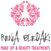 Renia Bledaki make up artist